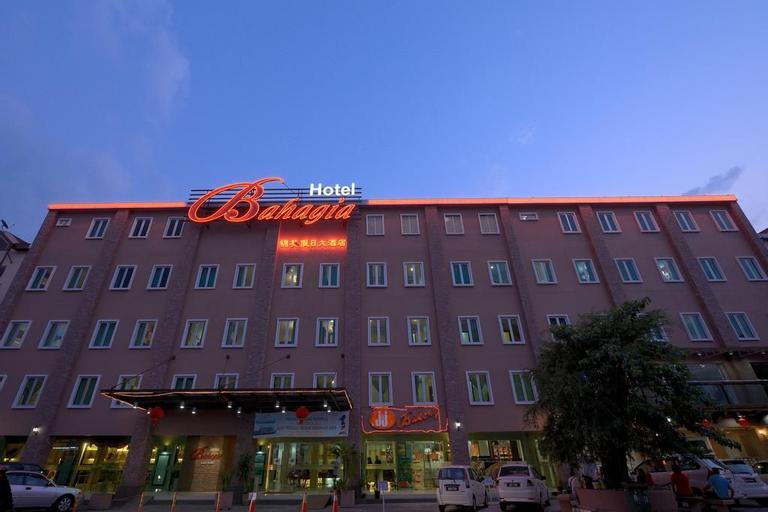 Hotel Bahagia Langkawi, Langkawi