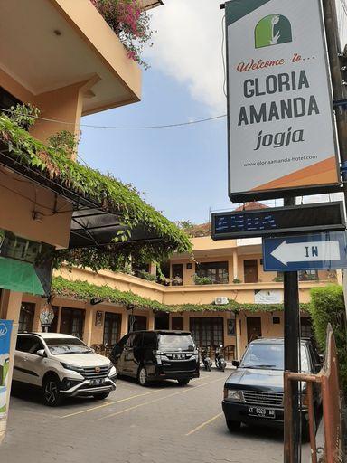 Gloria Amanda Malioboro, Yogyakarta