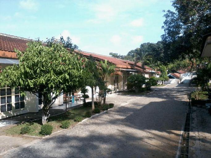 Hotel Tunas Alam, Banyumas