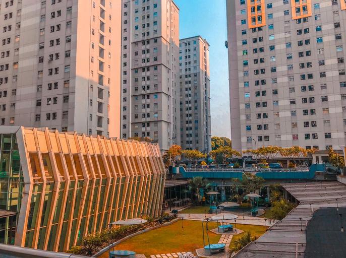 Apartment Kalibata City by NBL Biks, Jakarta Selatan