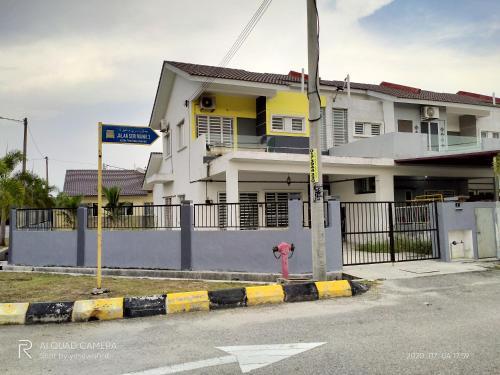 Sri Manik Homestay Tanjung Karang, Kuala Selangor