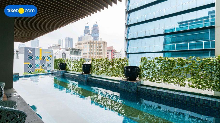 AONE Hotel Jakarta Wahid Hasyim, Central Jakarta