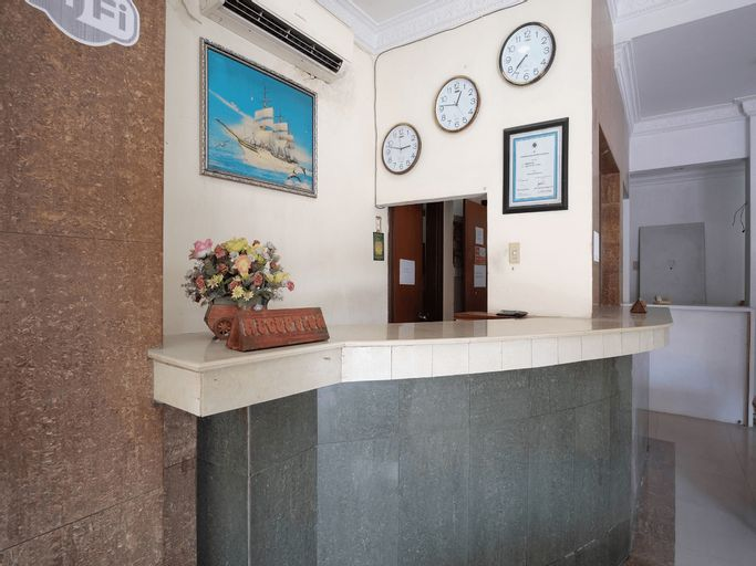 OYO 487 Gajah Mada Hotel, Medan