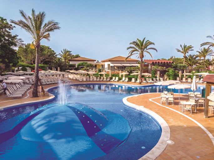 Zafiro Menorca Aparthotel, Baleares