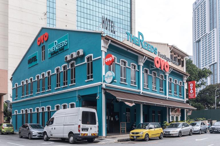 OYO 127 The Reeds Hotel, Kuala Lumpur