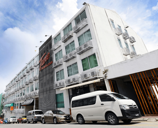 Tune Hotel Waterfront Kuching, Kuching
