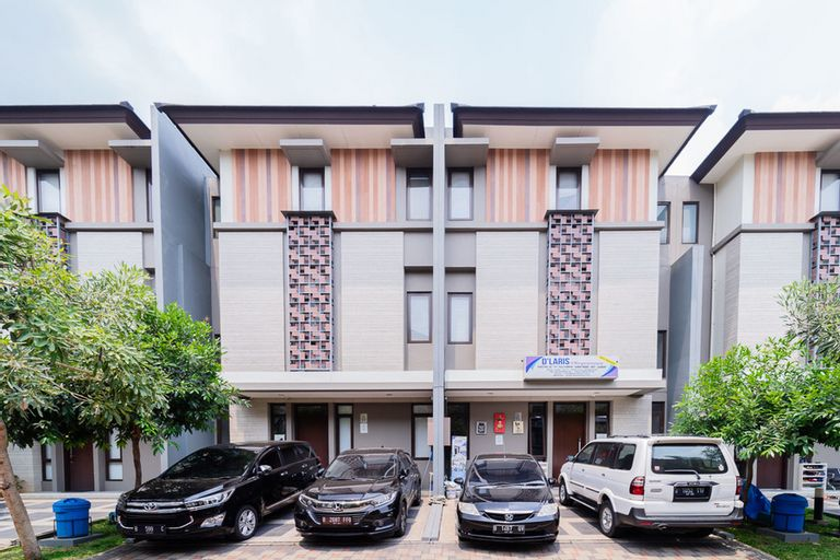 KoolKost near AEON Mall BSD (Minimum 6 Nights), Tangerang