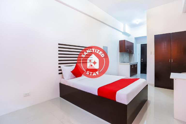 OYO 505 Jardin Suites, Manila