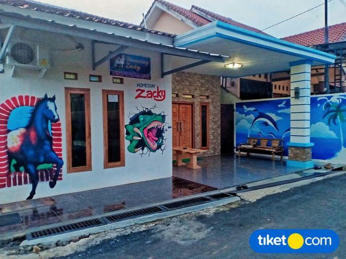 Homestay Zacky Bandar Lampung 3 Bedroom 6-Paxs, Bandar Lampung