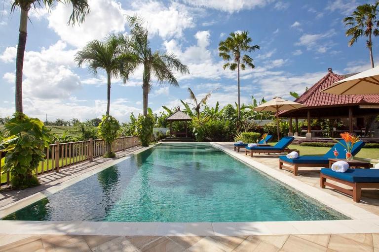 The Junno Villa by Nagisa Bali, Badung
