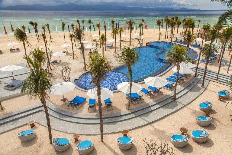 Mahagiri Resort Nusa Lembongan, Klungkung