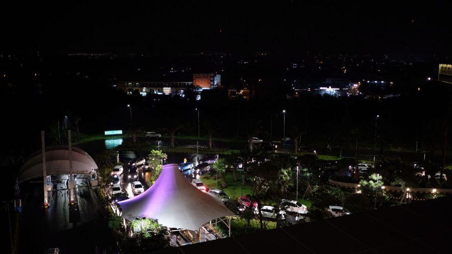 Apt Tanglin 2BR Griya Gailen 4 Atas Pakuwon Mall, Surabaya