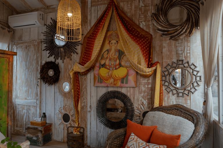 Selini on the Hill Villas & Spa, Manggarai Barat