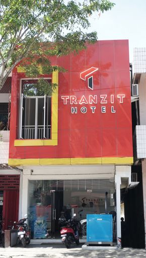 Tranzit Hotel, Tarakan