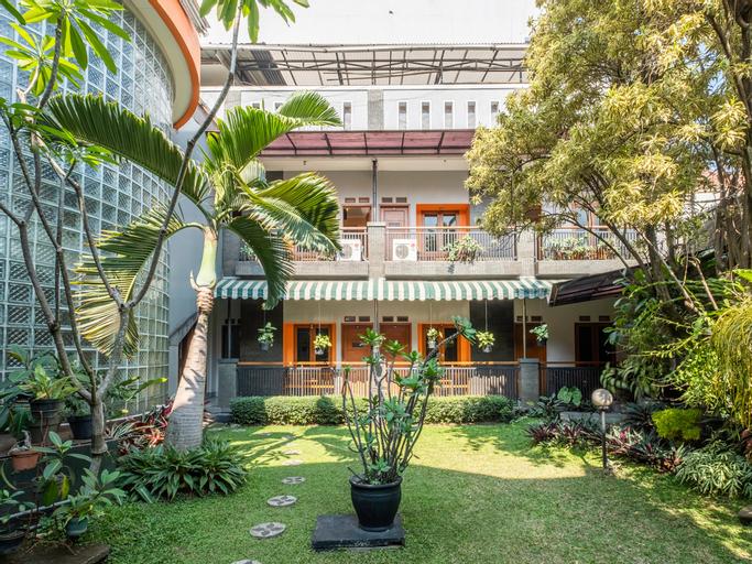OYO 1446 Patradisa Hotel, Bandung