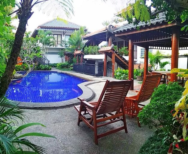 Jos&Hanny Villa, Malang