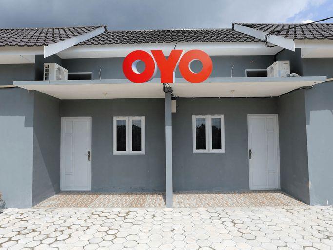 OYO 2882 Borneo Homestay, Palangka Raya