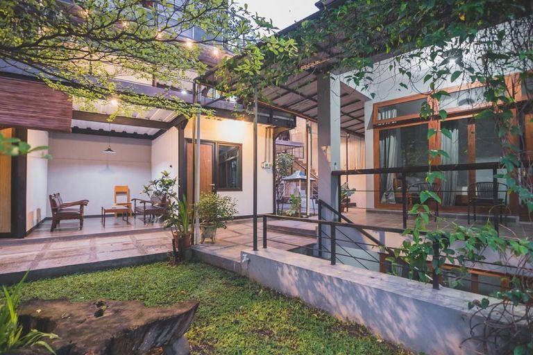 RedDoorz @ Rumah Kiboku, Bandung