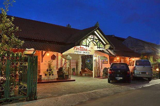 Fortuna Jogja Guest House & Rental, Yogyakarta
