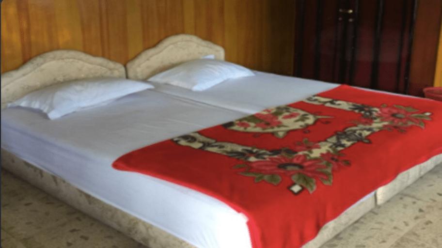 Hotel Toba Nauli, Simalungun