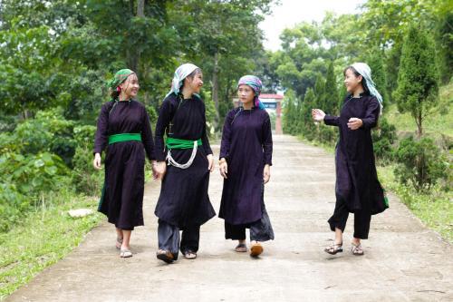 Xuan Dien Homestay, Lào Cai