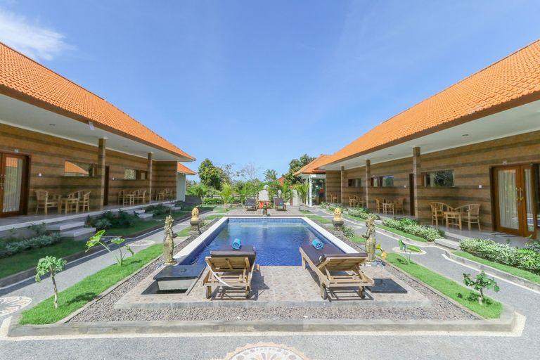 Manik Homestay, Badung