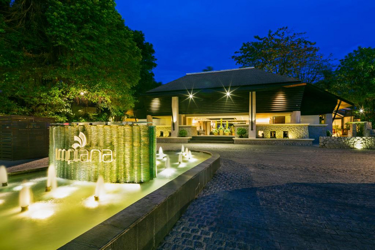 Impiana Resort Patong, Pulau Phuket