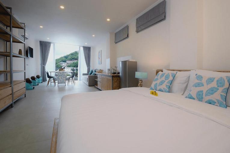 Triple 8 Suites, West Manggarai