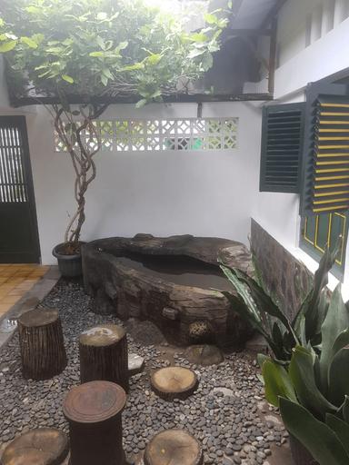 Omahe Nunik, Yogyakarta