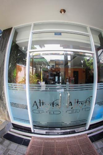 Alkyfa Hotel 2, Denpasar