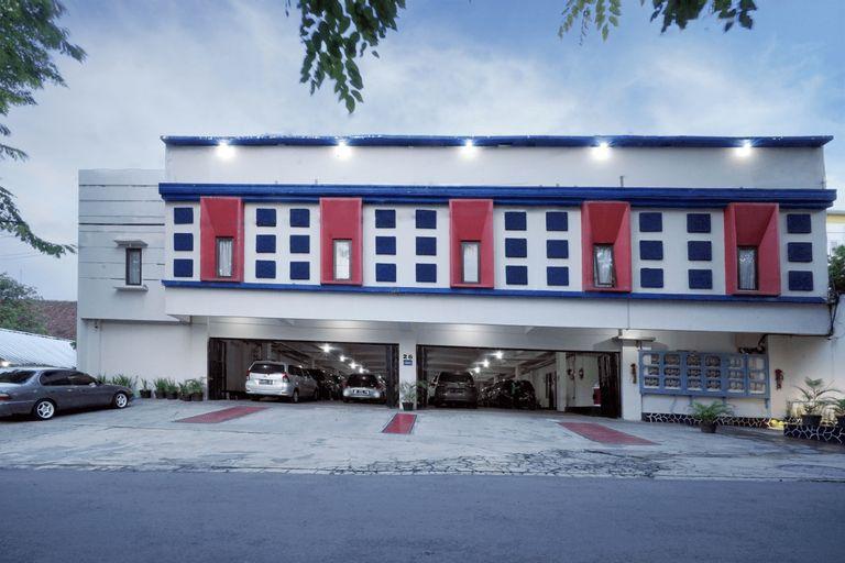 DPARAGON JALAN JOGJA, Semarang