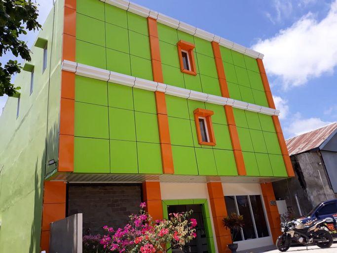 Hotel Millenium, Kendari