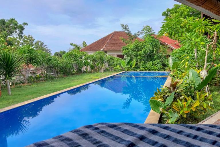 OYO 3070 Villa Lovina Eco Lodge, Buleleng
