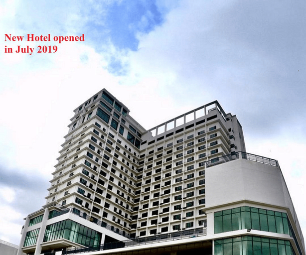 H Elite Design Hotel, Kota Bharu