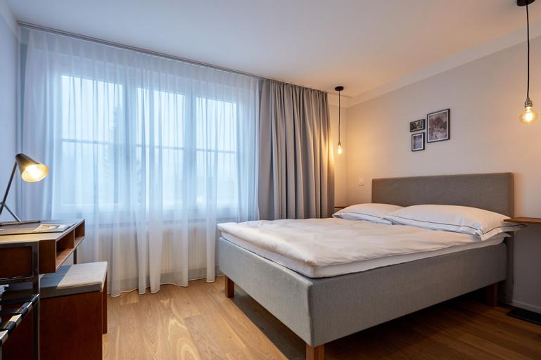 Hotel Chartreuse, Thun