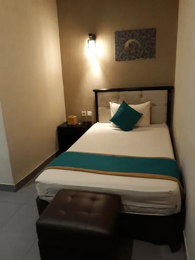 Rama Hotel, Manokwari