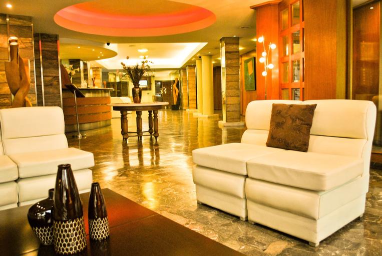 Hotel Mayoral, Rosario