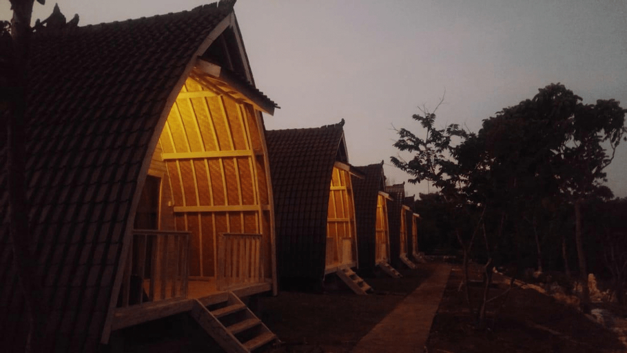The Ulus Klumpu, Badung
