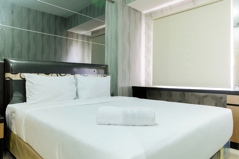 Best Price 2BR at Green Lake Sunter Apartment By Travelio, North Jakarta