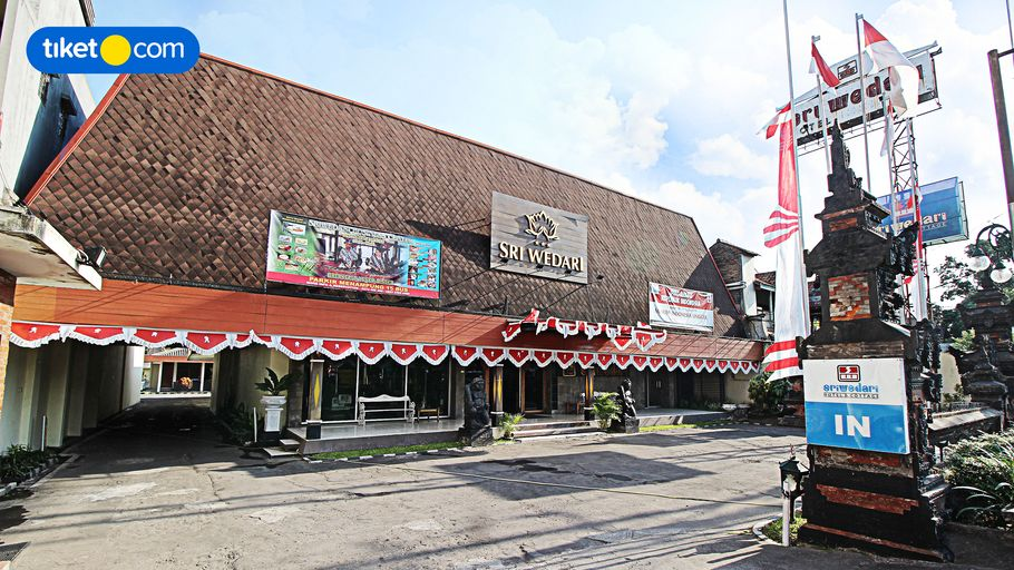 Sriwedari Hotel Yogyakarta, Sleman