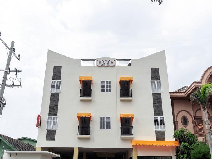 OYO 1185 Bukit Toedjoeh Residence Syariah, Medan