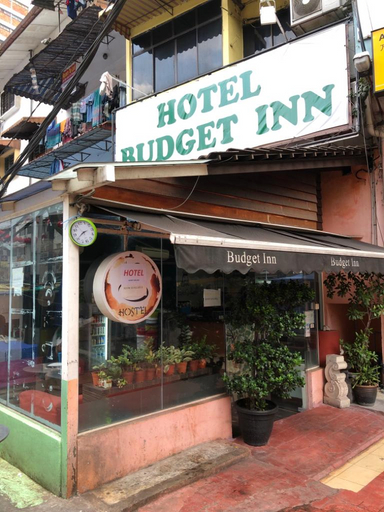 Hotel Budget Inn New, Kuala Lumpur