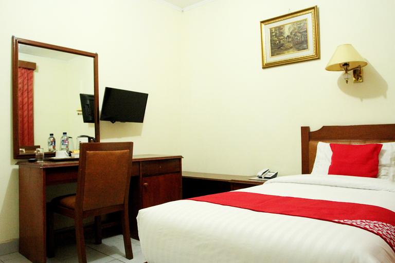 Hotel Surya Jakarta, Central Jakarta