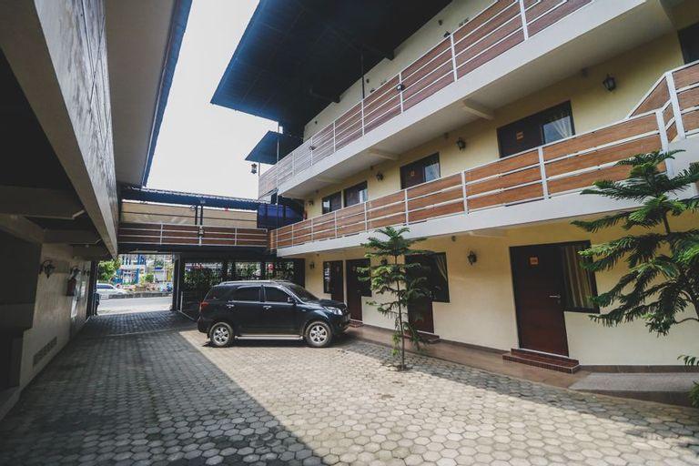 RedDoorz @ Jalan Pangeran Antasari Lampung, Bandar Lampung
