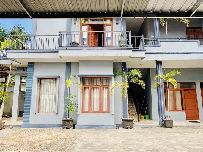 Sola Gracia Guest House, Palangka Raya