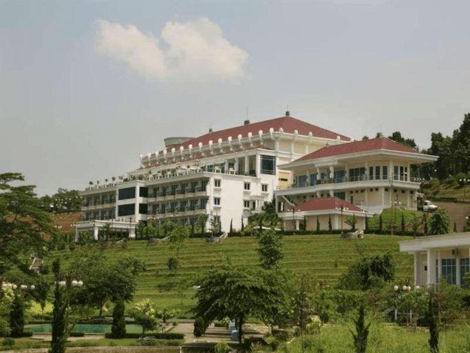 Braja Mustika Hotel and Convention Centre, Bogor