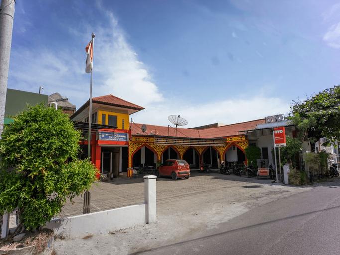 OYO 1636 Wisma Kuta Karang, Lhokseumawe