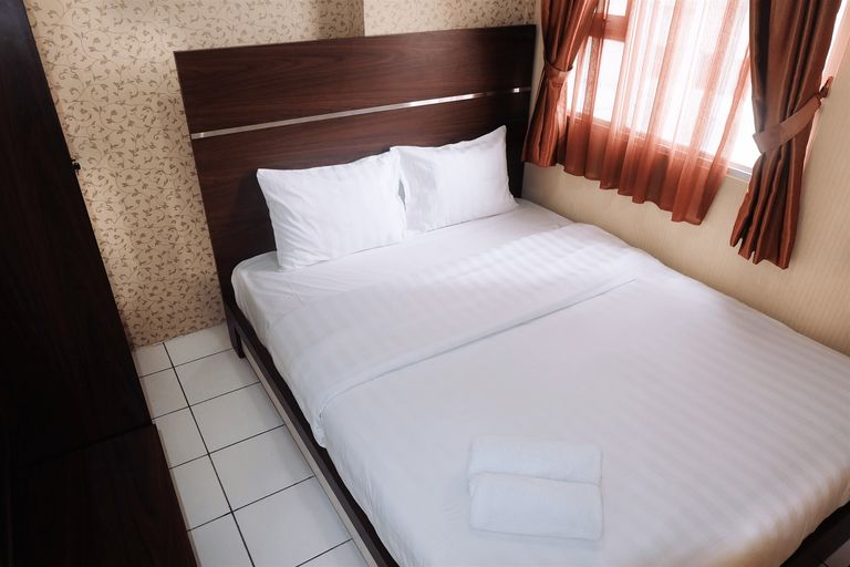 Best Location 2BR Menteng Square By Travelio (permanently closed), Central Jakarta