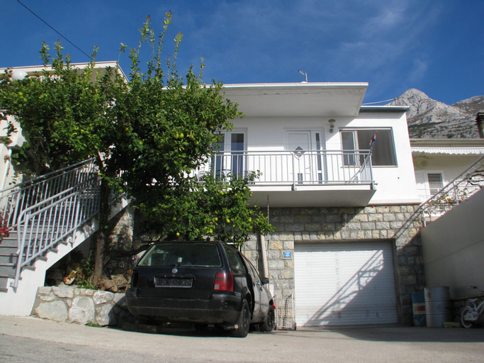 Apartment Mary, Makarska