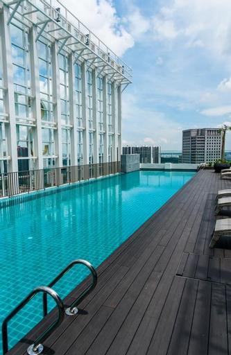 Suasana All Suites Hotel, Johor Bahru